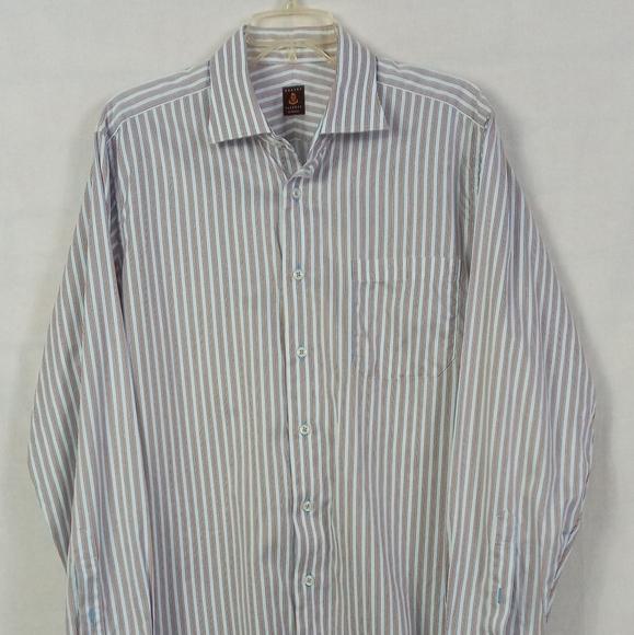 Robert Talbott Men's dress shirt